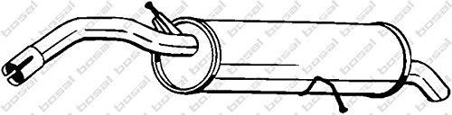 BOSAL 135-105 Kit d'Assemblage