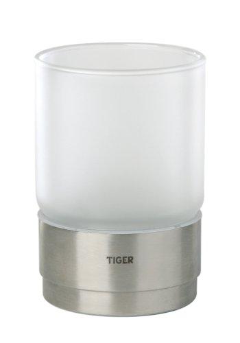 Tiger Sichere Befestigung mit Anschrauben oder separat erhältlichem Tigerfix-Kleber