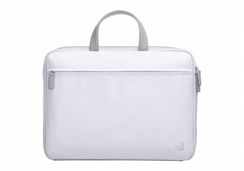 Sony Vaio VGPCKC4/W Notebooktasche für EA-/EB-/CW-Serie bis 36.1 cm (14,1 Zoll), weiß