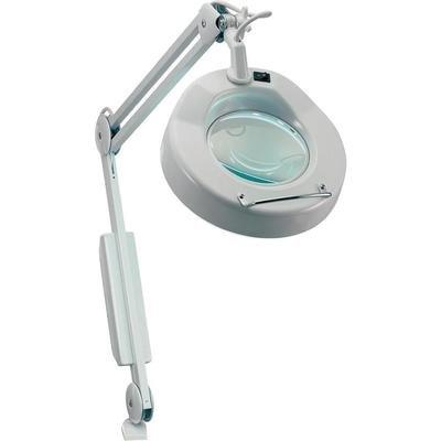 Toolcraft Lupenleuchte 22W Vergrößerungsfaktor: 1,75 x Lupen-Durchmesser: 125mm Arbeits-Radius: 80