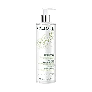 Caudalie 3522930001539 Make-Up Remover Cleansing Water 400 ml