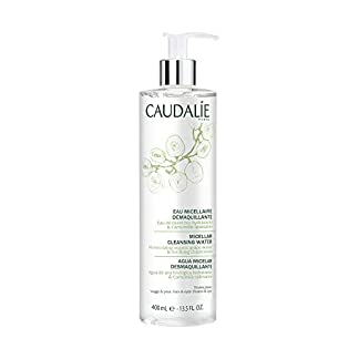 CAUDALIE MAKE-UP REMOVER CLEANSING WATER 400 ML
