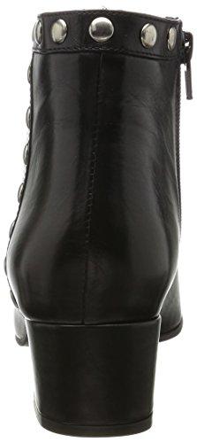 Gardenia Copenhagen Ladies Elisabeth Boots Black (nero)