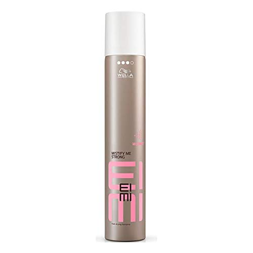 Wella Professionals Mistify Me Strong