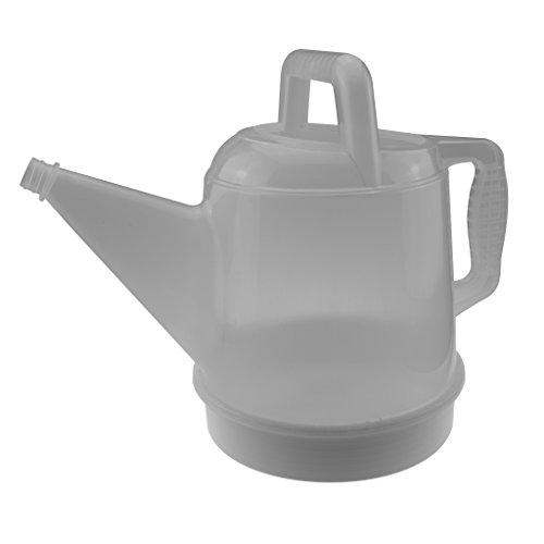 2 Gallon BigMouth Bucket, Gießkanne lösemittelbeständig 7,5 Liter (2 Gallone Gießkanne)