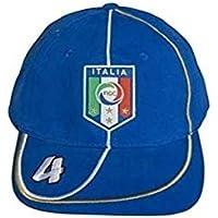 Cappellino Italia Blu GIEMME Torino Prodotto Ufficiale