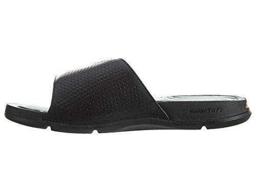 Nike Mens Jordan Hydro 5 Synthetic Sandals Noir