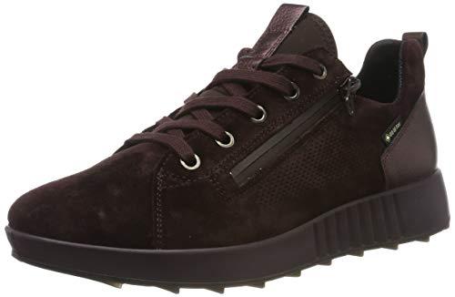 Legero Essence, Zapatillas para Mujer, Rojo A Maron E Rot 59, 39 EU