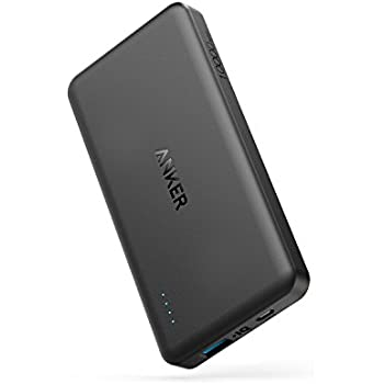 QC 3.0 Anker PowerCore Speed 20000mAh Batterie Externe Quick Charge 3.0, Power Bank Qualcomm QC