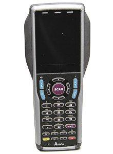 ARGOX PA-20 Mobiles Datenerfassungs-Gerät mit Barcode-Scanner, frei programmierbar -