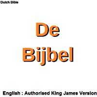 Die Bibel Luther 1912 / English Holy Bible : Authorised King James Version