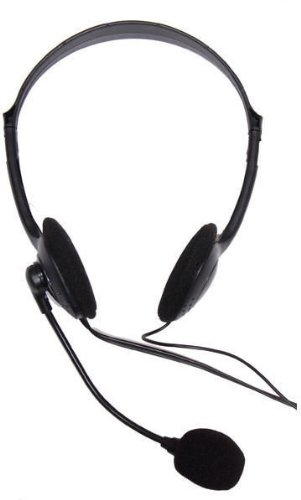 quantum stereo headphone QHM316  available at amazon for Rs.280