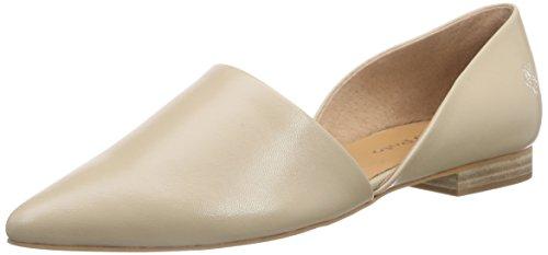 Marc O'Polo Ballerina - Ballerine Donna , Beige (Beige (sand 715)), 38 2/3