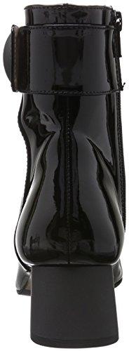 Paco Gil P3118, Bottes Classiques femme Noir - Noir