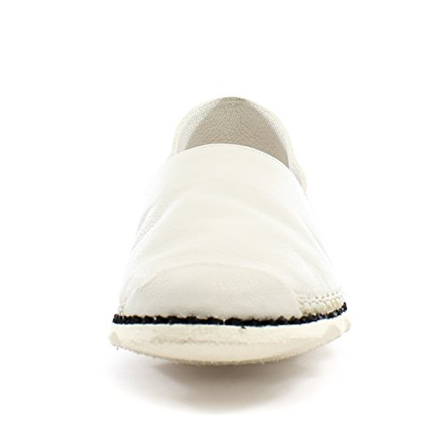 A.S.98 Mocassins Similar 970107-202 Bianco Airstep as98 Bianco