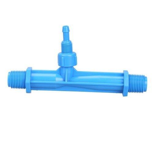 dealglad® 1/5,1 cm Jardin Fleurs Appareil d'irrigation Venturi Engrais injecteurs d'eau Tube