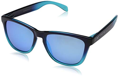 NORTHWEEK Gradiant Crystal, Gafas de sol, azul (Blue), 52