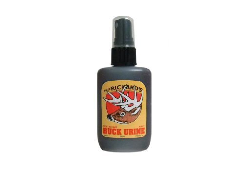Pete Rickard LH517 Rut Buck Urine by Big Rock