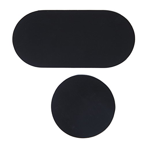 BassDrum Patch GPB-40-C schwarz