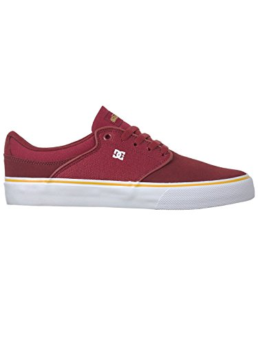 DC Herren Vulc Rot Low Taylor Shoes Top Mikey TSq6TwOxf