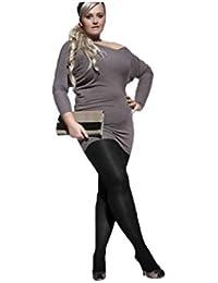 Amazon.fr   Adrian - Chaussettes et collants   Femme   Vêtements 326b230b4f0