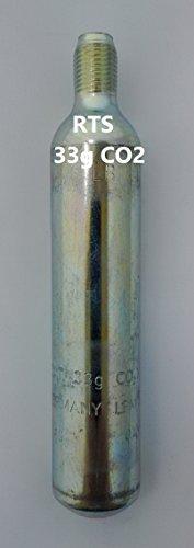 31qcGIjRmKL - rts 33G CO2 Cylinder for Lifejackets