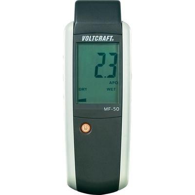 Preisvergleich Produktbild VOLTCRAFT Feuchte-Messgerät Mf-50