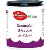 SAL SIN SODIO 0% SALERO
