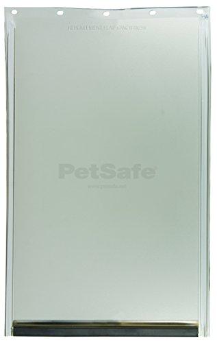 Artikelbild: PetSafe Ersatzklappe für Staywell 640 Large, 10 1/8 'x 15 3/4', PAC11-11039, getöntes Vinyl, magnetisch