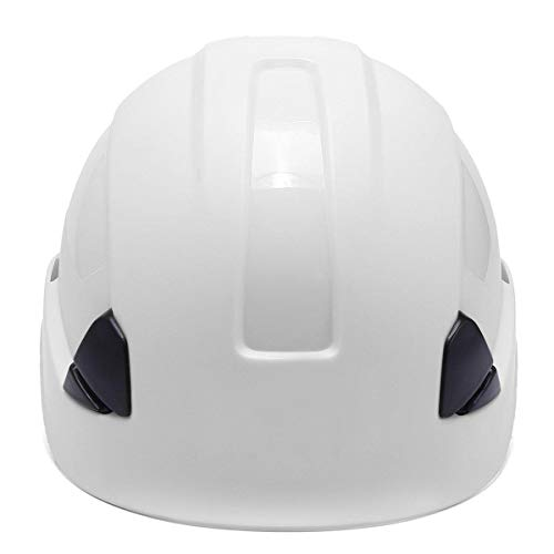 MJJEsports Abs Safety Helmet Construction Climbing