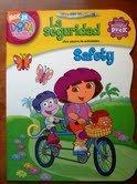 La Seguridad/Safety: Wipe-off Workbook (Dora the Explorer)