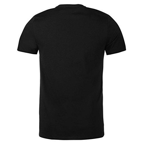 Official Beastie Boys Herren T Shirt Kurzarm Rundhals Print Tee Top Freizeit Licensed to Ill