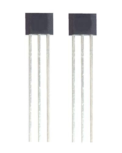 B2Q Hall Effekt Sensor A3144 Arduino Raspberry PI 2 Stück (0066)