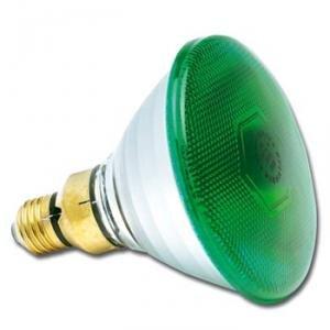 SYLVANIA - LAMP80P38SG Halogen Lampe, 80W, 240V, 30 grad, Grün 143955 -