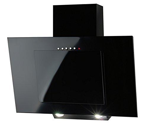 Förderung: AKPO Nero Schwarz 50cm Kamin Dunstabzugshaube Küche - Küche Abluftventilator