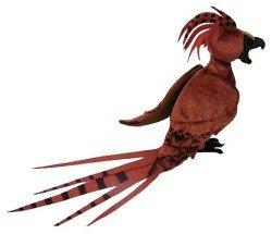 Harry Potter Neca Fawkes The Phoenix
