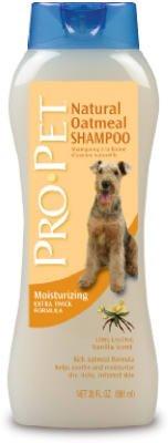 UNITED PET GROUP - Vanilla Oatmeal Dog Shampoo, 20-oz.