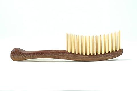 Tan's Comb HDS Teeth Insert 4-9 by Tan's