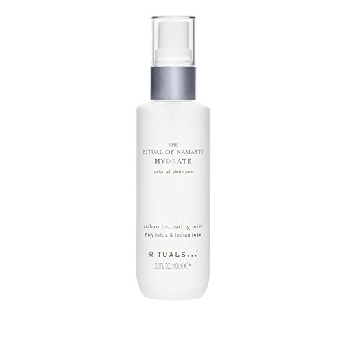 RITUALS The Ritual of Namasté Urban Hydrating Mist Gesichtsspray, 100 ml