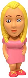 SD Toys 14cm The Big Bang Theory Penny Anti-Stress Figure
