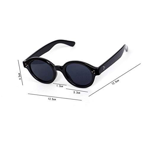 CCGKWW Sonnenbrille Kinder Polarisierte Kinder Klassische Brillen Tr90 Flexible Sicherheitsrahmen Shades Für Jungen Mädchen Uv400