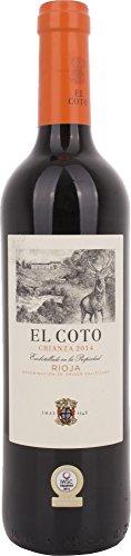 El Coto Rioja Vino Tinto - 75 cl