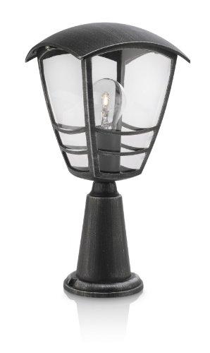 Philips Mygarden Stream Socket lampe à 1 ampoule, gris 154625416