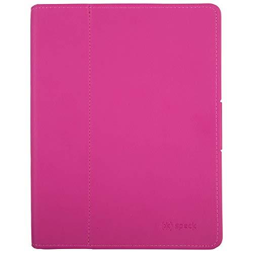 Speck Products SPK Schutzhülle für iPad 2/3/4, Fuchsia/Raisin