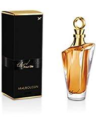 Parfum pour femme Mauboussin - Parfum féminin Elixir Pour Elle - Eau de parfum 100ml
