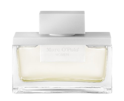 Marc O'Polo Women, Eau de Toilette, 1er Pack (1 x 75 ml)
