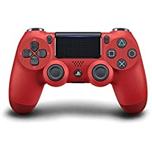 Sony PS4 Dualshock Magma - V2 (Red)