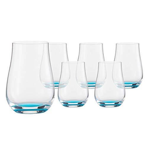 SCHOTT-ZWIESEL Set Wasserglas,