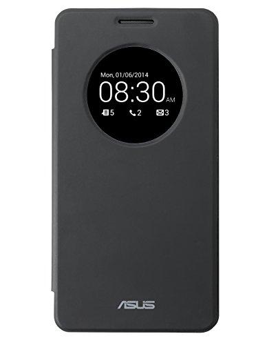 Asus Zenfone 5 Flip Cover Original A500CG / A5001CG-Black