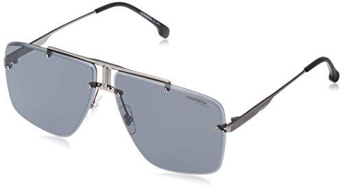 Carrera Unisex-Erwachsene 1016/S Sonnenbrille, Mehrfarbig (Dk Ruthen), 64